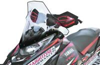 "POWERMADD/COBRA 14540 WINDSHIELD 19"" HIGH YAMAHA SR VIPER 14-17"