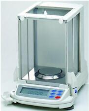 A&D GR-120 Analytical Lab Balance  120 g x 0.1 mg NEW