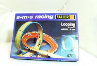 FALLER ams 4755 Racing Looping Aurora G Plus