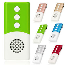 Mini USB MP3 Music Media Player Light Support 16GB Micro SD TF Card Speaker
