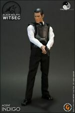1/6 Scale Triad Toys Guns for Hire Witness Security WITSEC Agent Indigo MIB