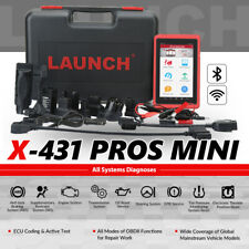 LAUNCH X431 V Pros Mini OBD2 WiFi BT All System Diagnostic Scanner DPF IMMO TPMS