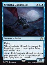 MTG Magic SOI - Nephalia Moondrakes/Drakôns lunaires de Néphalie, English/VO