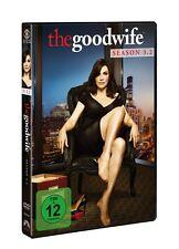 3 DVD-Box ° The Good Wife - Staffel 3.2 ° NEU & OVP