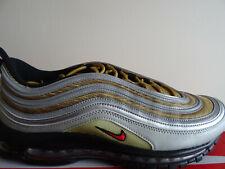 Nike Air Max 97 Zapatos Entrenadores SSL BV0306 001 UK 8.5 EU 43 nos 9.5 Nuevo + Caja
