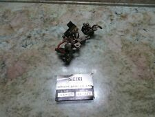 HITACHI SEIKI VA 40 CNC VERTICAL MILL SPINDLE MOTOR BRUSHES VA-40 TD602 53-8