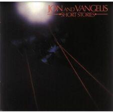 CD de musique pour une ambiance, relaxation Vangelis