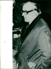 1973 - TWOMEY SEAMUS I R A OUT ALLEIRE SEE KEVIN MA - Vintage photograph 3822077
