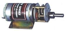 RS Pro, 12 V, 4.5 â?? 15 V dc, 3000 gcm, Brushed DC Geared Motor, Output Speed 2