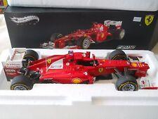 HotWheels Elite Ferrari F2012 Malaysian GP Fernando Alonso #5 1:18 Diecast