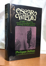 OSCAR WILDE: A Gallic View . . . by PHILIPPE JULLIAN (Hardcover 1969)