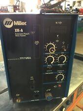 Miller Xr A Extended Reach Wire Feeder