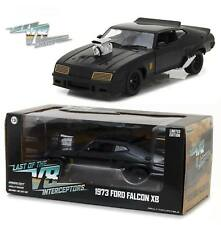 Coche Mad Max FORD Falcon XB GT Coupé V8 Interceptores de 1973 metal a la 1/24