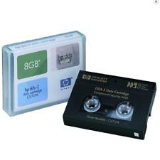 HP DDS-2 Data Cartridge HP C5707A DDS 8 GB Daten Kassetten Speicherkasette | NEU