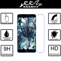 Real Tempered Glass Film Screen Protector Guard Cover For OnePlus 5