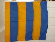 """EAST GERMAN """"VOLKSMARINE"""" NAVAL FLAG 11"""