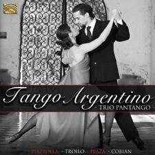 Trio Pantango - Tango Argentino [New CD]