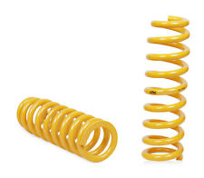 King Springs Suspension Lowered Rear Springs KFRL-68SSL fits Ford Falcon BA 4...