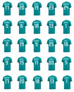 Adidas Mens Kids Football Soccer DFB Germany Away Jersey Shirt 2018 Name/Number