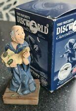 More details for clarecraft discworld dw65 the bursar