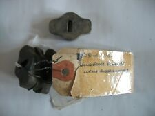 NOS FORD 1941-1948 Hand Brake Equalizer BUSHING Rubber Part # 11A-2091-A lot 4