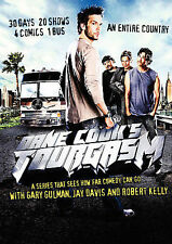 Dane Cook's Tourgasm [DVD] NEW