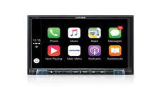 "Alpine ILX-702D Apple CarPlay Android Auto 7"" Receiver ALPINE AU DEALER WARRANTY"