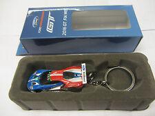 Genuine Ford GT LE MANS Key Ring 36700062
