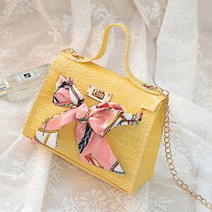 Women Handbags Women PU Shoulder Messenger Bag Female BT