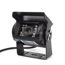 Fine 12-24V Waterproof Backup Reverse Camera for BUS Car Truck Night Vision PAL