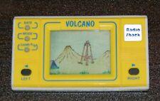 Vintage Radio Shack Volcano Game