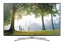 Televisori neri smart TV marca Samsung