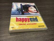 HAPPY END DVD AUDREY TAUTOU JUSTIN THEROUX PRECINTADA NUEVA