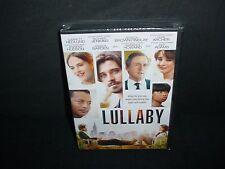 Lullaby DVD Video Movie