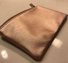 Laura Mercier Faux Leather Makeup Bags Cases