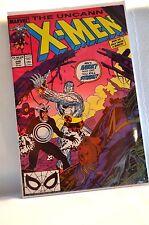 The Uncanny X-Men 248 VF/NM!!!