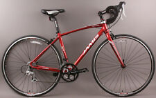 2013 Jamis Ventura Sport Road Bike Shimano 8 Speed 51cm Monterey Red MSRP $725