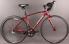 2013 Jamis Ventura Sport Road Bike Shimano 8 Speed 44cm Monterey Red MSRP $725