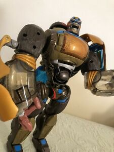 Transformers Air Attack Optimus Primal from early 2000s