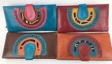 Leather Purse Vintage Bags, Handbags & Cases