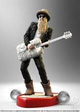 Billy F Gibbons Rock Iconz Statue
