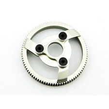 Traxxas Stampede 2WD Hard Anodized Aluminum Spur Gear 90T 48p Hot Racing TE890H