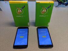 Two Motorola G5 Plus Phones!