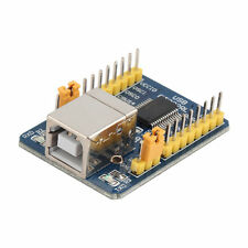 FT232RL USB to TTL Serial Converter Adapter Module 5V and 3.3V For Arduino EM