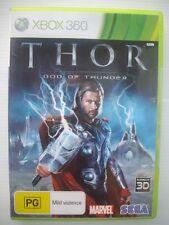 thor god of thunder xbox 360