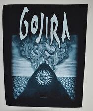 Gojira-Magma-Back Patch - 30 CM x 36,3 cm - 164686