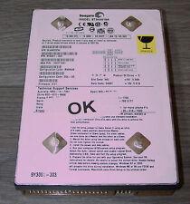 10er-Pack Seagate Barracuda 5400.1 ST340015A 40GB HD PATA 2MB Cache 5.800 U/Min.