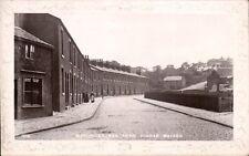 Higher Walton near Bamber Bridge. Kittlingbourne Rd # 1075 by A.J Evans, Preston