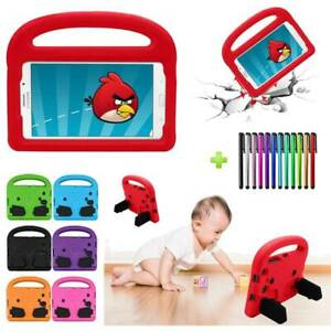 Child Safe EVA Shockproof Stand Case Cover For Samsung Galaxy Tab A 8.0 Tablet