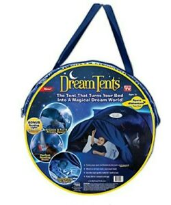 As Seen On Tv Dream Tents ~Space Adventure~Twin Size~Brand New